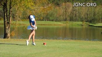Notah Begay III Foundation TV Spot, '2021 Junior Golf National Championship' - Thumbnail 4