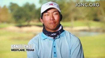 Notah Begay III Foundation TV Spot, '2021 Junior Golf National Championship' - Thumbnail 6