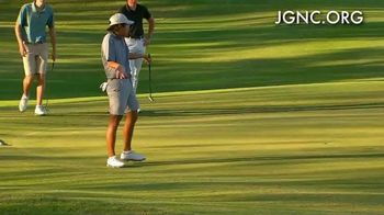 Notah Begay III Foundation TV Spot, '2021 Junior Golf National Championship' - Thumbnail 7