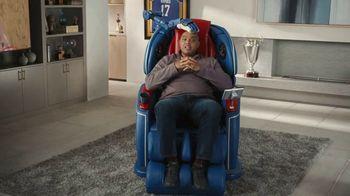 Capital One QuickSilver TV Spot, 'Barkleylounger' Ft. Charles Barkley, Samuel L. Jackson, Spike Lee - Thumbnail 4