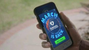 FanDuel Sportsbook TV Spot, 'March is Back: $1,000 Back' - Thumbnail 2