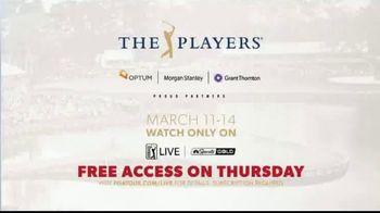 NBC Sports Gold TV Spot, 'PGA Tour Live: 2021 The Players Championship' - Thumbnail 9