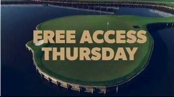NBC Sports Gold TV Spot, 'PGA Tour Live: 2021 The Players Championship' - Thumbnail 7