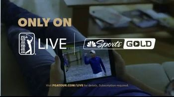 NBC Sports Gold TV Spot, 'PGA Tour Live: 2021 The Players Championship' - Thumbnail 8