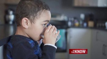 American Academy of Pediatrics TV Spot, 'In the Know: Healthy Food Hacks' - Thumbnail 8