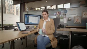Sophos TV Spot, 'Paula: Ransomware'