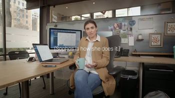 Sophos TV Spot, 'Paula: Ransomware' - Thumbnail 10