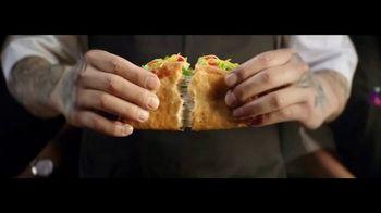 Taco Bell Quesalupa TV Spot, 'It's Back: Hype' - Thumbnail 1