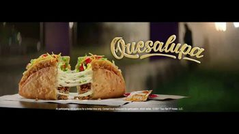 Taco Bell Quesalupa TV Spot, 'It's Back: Hype' - Thumbnail 8