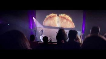 Taco Bell Quesalupa TV Spot, 'It's Back: Hype' - Thumbnail 3