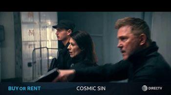 DIRECTV Cinema TV Spot, 'Cosmic Sin' - Thumbnail 2