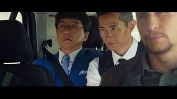 DIRECTV Cinema TV Spot, 'Vanguard' - Thumbnail 1