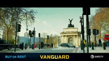 DIRECTV Cinema TV Spot, 'Vanguard' - Thumbnail 4