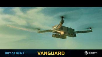 DIRECTV Cinema TV Spot, 'Vanguard' - Thumbnail 5