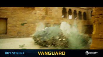 DIRECTV Cinema TV Spot, 'Vanguard' - Thumbnail 9
