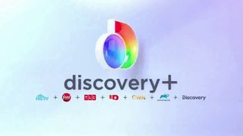 Discovery+ TV Spot, 'Diners Drive-Ins and Dives' - Thumbnail 8