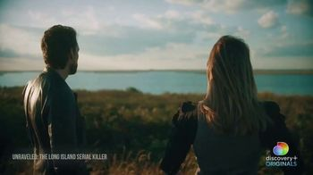 Discovery+ TV Spot, 'Unraveled: The Long Island Serial Killer' - Thumbnail 3
