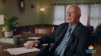 Discovery+ TV Spot, 'Unraveled: The Long Island Serial Killer' - Thumbnail 7