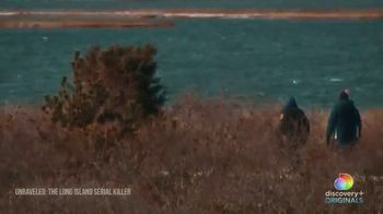 Discovery+ TV Spot, 'Unraveled: The Long Island Serial Killer' - Thumbnail 9