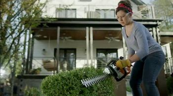 STIHL TV Spot, \'Great American Outdoors: Gas Products\'
