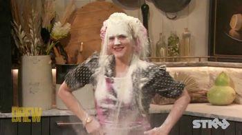 STIRR TV Spot, 'The Drew Barrymore Show'