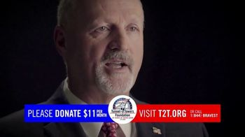 Stephen Siller Tunnel to Towers Foundation TV Spot, 'Receiving the News' - Thumbnail 10