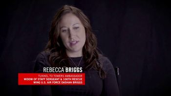 Stephen Siller Tunnel to Towers Foundation TV Spot, 'Receiving the News' - Thumbnail 2