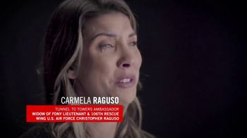 Stephen Siller Tunnel to Towers Foundation TV Spot, 'Receiving the News' - Thumbnail 5