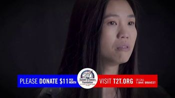 Stephen Siller Tunnel to Towers Foundation TV Spot, 'Receiving the News' - Thumbnail 7