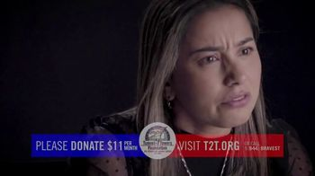 Stephen Siller Tunnel to Towers Foundation TV Spot, 'Receiving the News' - Thumbnail 8