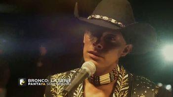Pantaya TV Spot, 'Bronco: La Serie' canción de Bronco [Spanish]