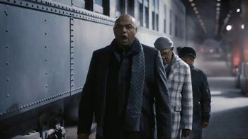 Capital One TV Spot, 'All Aboard' Featuring Charles Barkley, Spike Lee, Samuel L. Jackson, Gladys Knight - Thumbnail 1