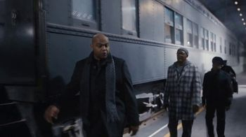 Capital One TV Spot, 'All Aboard' Featuring Charles Barkley, Spike Lee, Samuel L. Jackson, Gladys Knight - Thumbnail 2