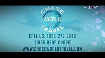 Chase World Travel TV Spot, 'Pakistan or India: $699 +Tax' - Thumbnail 5
