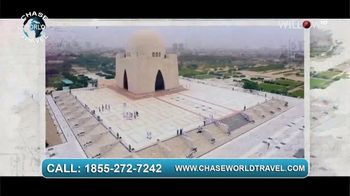 Chase World Travel TV Spot, 'Pakistan or India: $699 +Tax' - Thumbnail 3