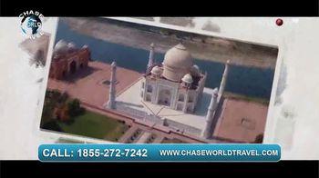Chase World Travel TV Spot, 'Pakistan or India: $699 +Tax' - Thumbnail 4