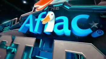 Aflac TV Spot, 'Half-Court Hurt' Featuring Rob Riggle, Lil Rel Howery - Thumbnail 1