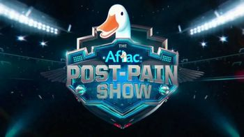 Aflac TV Spot, 'Half-Court Hurt' Featuring Rob Riggle, Lil Rel Howery - Thumbnail 2
