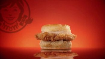Wendy's Honey Butter Chicken Biscuit TV Spot, 'NCAA March Madness: Free' - Thumbnail 7