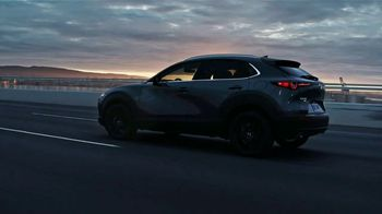 2021 Mazda CX-30 TV Spot, 'More Power for Your Pursuit' [T1] - Thumbnail 4