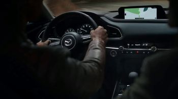 2021 Mazda CX-30 TV Spot, 'More Power for Your Pursuit' [T1] - Thumbnail 7