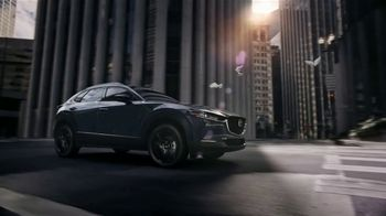 2021 Mazda CX-30 TV Spot, 'More Power for Your Pursuit' [T1]