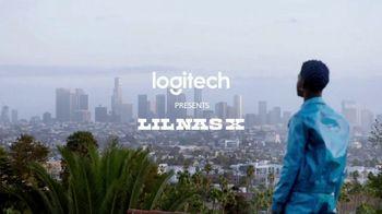 Logitech TV Spot, 'Defy Logic: Be Me' Featuring Lil Nas X - Thumbnail 1