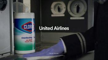 Clorox TV Spot, 'Clorox Safer Today Alliance' - Thumbnail 5
