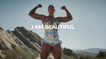 Facebook Groups TV Spot, 'I Am Beautiful' Featuring CHIKA, Song by CHIKA - Thumbnail 2