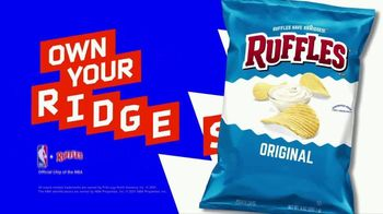 Ruffles TV Spot, 'Ruffles Without Ridges: T-Pain and Knight' Featuring Anthony Davis, King Bach - Thumbnail 10