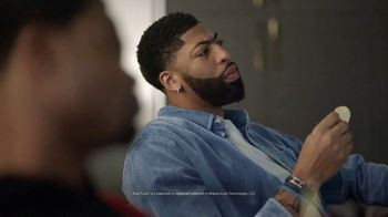 Ruffles TV Spot, 'Ruffles Without Ridges: T-Pain and Knight' Featuring Anthony Davis, King Bach - Thumbnail 3