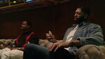 Ruffles TV Spot, 'Ruffles Without Ridges: T-Pain and Knight' Featuring Anthony Davis, King Bach - Thumbnail 5