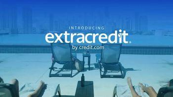 Credit.com TV Spot, 'Good to Be Extra!' - Thumbnail 1