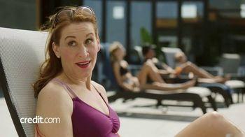 Credit.com TV Spot, 'Good to Be Extra!' - Thumbnail 2